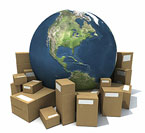Shipping and Storage Industry
