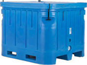 Insulated Fishing Boxes