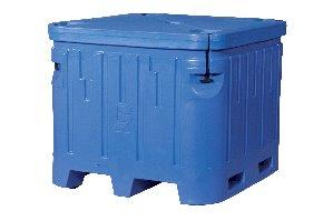 24 Cu Ft Polar Insulated PB24 Container