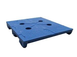 P4840S00-SSSW Slip-Sheetable Pallet