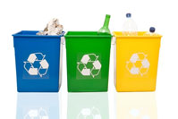 Refuse and Recycling Industry