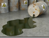 Spill Containment Industry
