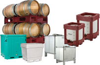 Wine and Spirits Products